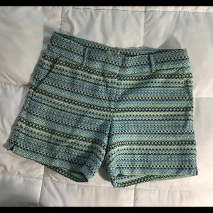 The Riviera Short, Fun for the Summer